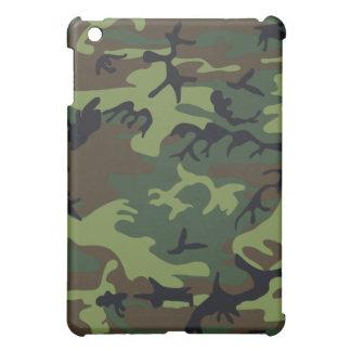 クラシックな迷彩柄のSpeckのiPadの場合 iPad Miniカバー