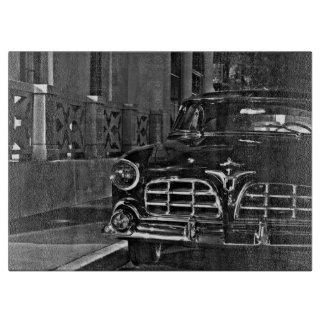 クラシックカー カッティングボード