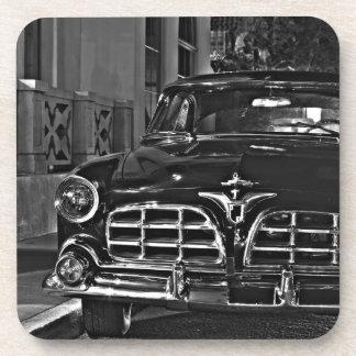 クラシックカー コースター