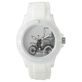 クラシックカー 腕時計