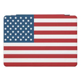 クラシック米国の米国旗 iPad PROカバー