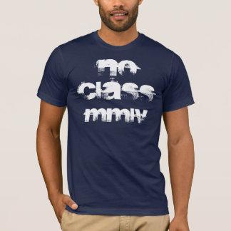 クラス無し、mmlv tシャツ