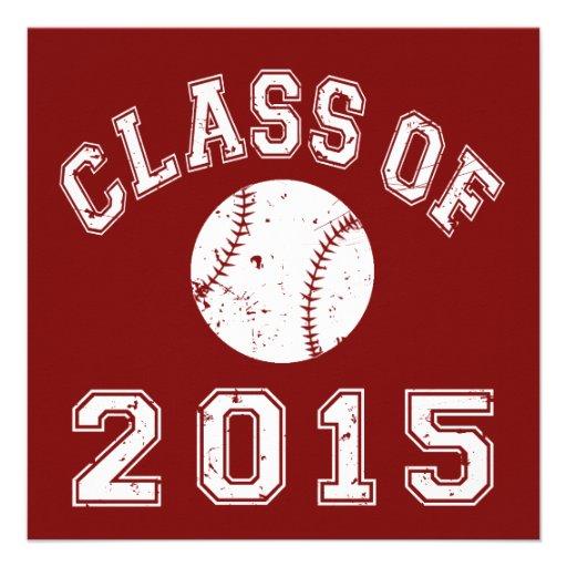 クラス|2015年|野球かソフトボール|-|白い|2 オリジナル案内状