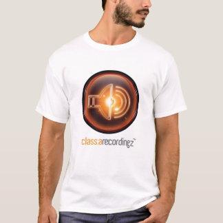クラスBASIC 3/4の袖のTシャツ Tシャツ