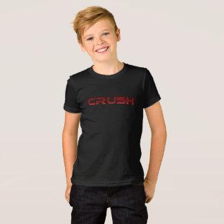 クラッシュの男の子の素晴らしいTシャツ Tシャツ