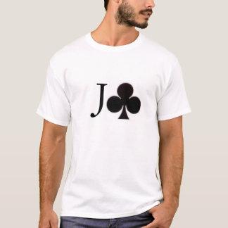 クラブのジャック Tシャツ