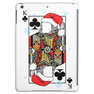 クラブのメリークリスマス王-あなたのイメージを加えて下さい
