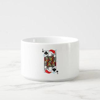 クラブのメリークリスマス王-あなたのイメージを加えて下さい チリボウル