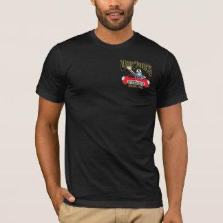 クラブを競争させるTRANSの妨害機 Tシャツ