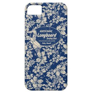 クラブサーフィンのハワイのiPhone 5の場合 iPhone SE/5/5s ケース