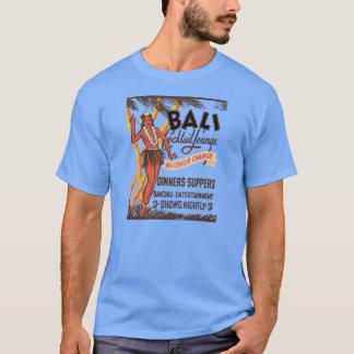 クラブバリ島 Tシャツ