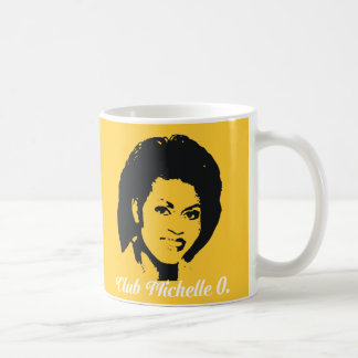 クラブミシェールO. Ceramicのコーヒー・マグ、トウモロコシの黄色 コーヒーマグカップ