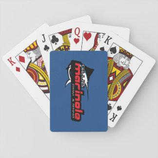 クラブMarinoleのカジノカード トランプ