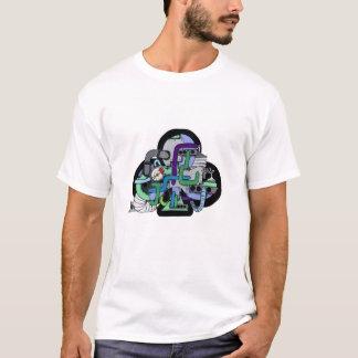 クラブTシャツのacePunkのエース Tシャツ
