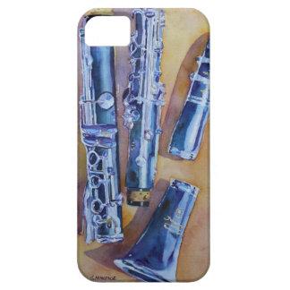 クラリネットキャンデー iPhone SE/5/5s ケース