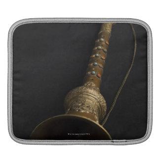 クラリネット2 iPadスリーブ
