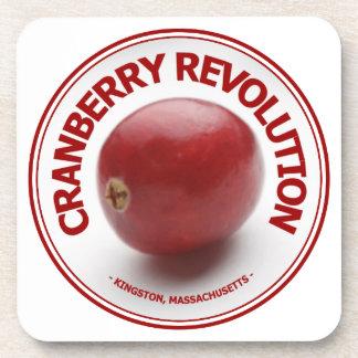 クランベリーの改革 コースター