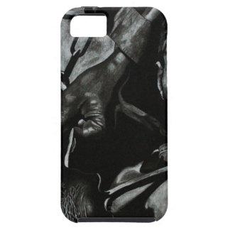 クラース王子 iPhone SE/5/5s ケース