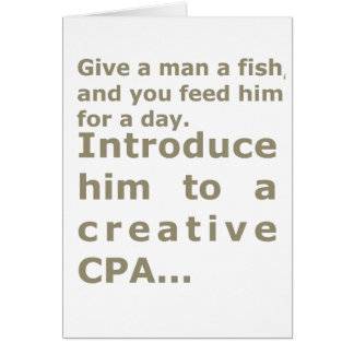 クリエイティブCPAに彼を導入して下さい カード