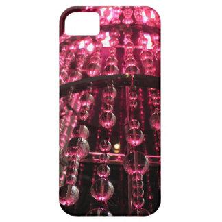クリスタル・ボールのシャンデリア iPhone SE/5/5s ケース
