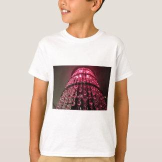 クリスタル・ボールのシャンデリア Tシャツ