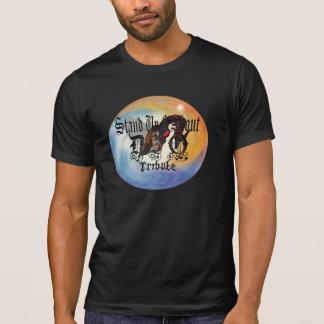 クリスタル・ボール Tシャツ