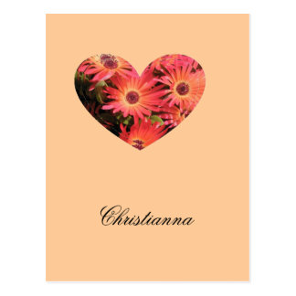 クリスチアナ ポストカード
