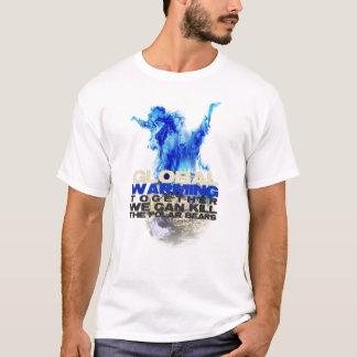 クリスチャンのThugginのデザイン Tシャツ