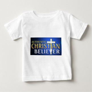 クリスチャン ベビーTシャツ