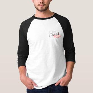 クリスチャン(180版)の100%年 Tシャツ