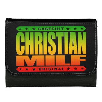 クリスチャンMILF -私が信頼に好む献身的な母