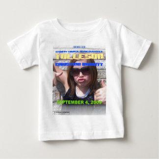 クリスティーナ2 ベビーTシャツ