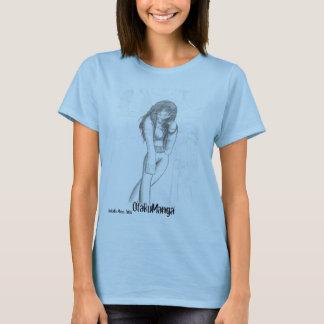 クリスティーナbw1、OtakuManga、 Tシャツ