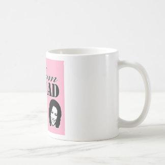 クリスティーン及びKyraのコレクション コーヒーマグカップ