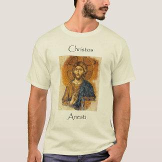 クリストスAnesti Tシャツ