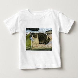クリストファー ベビーTシャツ