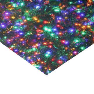クリスマスのきらめくな星 薄葉紙
