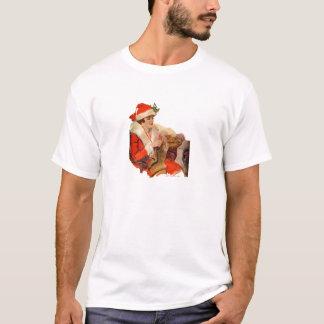 クリスマスのために編むこと Tシャツ