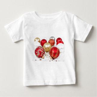 クリスマスのためのつまらないもの ベビーTシャツ