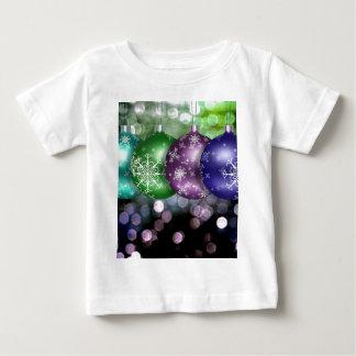 クリスマスのつまらないもの ベビーTシャツ