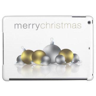 クリスマスのつまらないもの iPad AIRケース