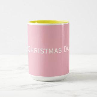 クリスマスのギフト-コーヒー・マグ マグカップ