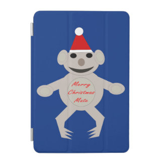 クリスマスのコアラのiPad Miniオーストラリアのカバー iPad Miniカバー