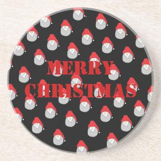 クリスマスのコースター コースター