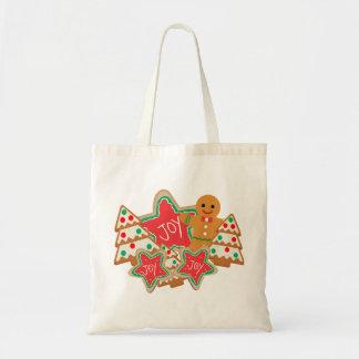 クリスマスのトート トートバッグ