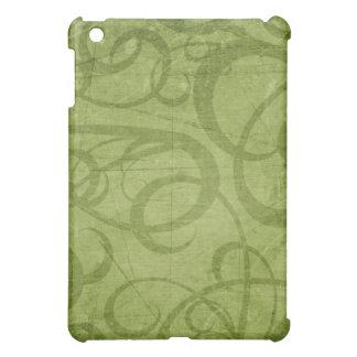 クリスマスのヴィンテージの賢明なSpeckのiPadの場合 iPad Miniケース