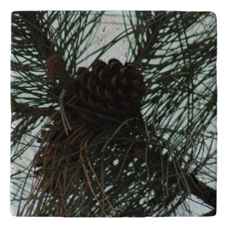 クリスマスの休日 トリベット