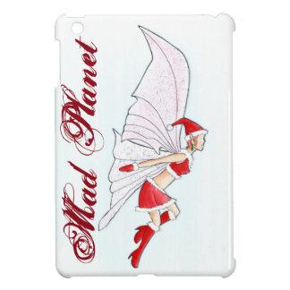 クリスマスの妖精 iPad MINIケース
