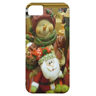 クリスマスの姿 iPhone SE/5/5s ケース