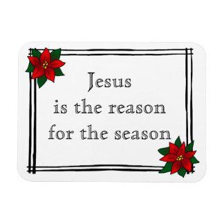 クリスマスの意味磁石 マグネット